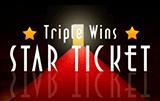 Игровой автомат Triple Wins Star Ticket