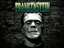 Бесплатный слот-автомат Франкенштейн