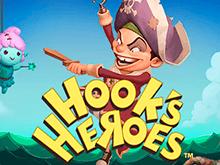 В казино Герои Крюка онлайн
